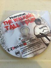 HAYSTAK - THE WALKING TALL TOUR CD - VERY RARE - HAYSTAK - BIG SNAP - CREMRO -