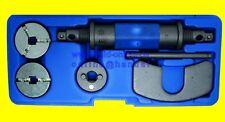 BGS 9159 Satz Universal Bremskolbenrückstell Werkzeug für Links- & Rechtsgewinde