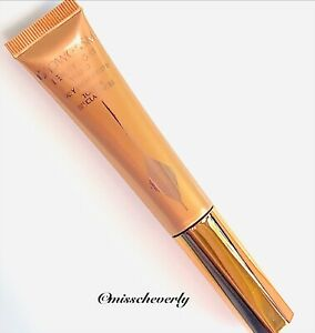CHARLOTTE TILBURY Glowgasm Beauty Light Wand GOLDGASM Gold Highlighter BNIB