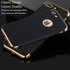Luxury Ultra Electroplate Back Hard Cover Case For Apple iPhone 6 6s 7 7 Plus