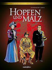 Hopfen und Malz Gesamtausgabe 2 - Deutsch - comicplus+ - NEUWARE