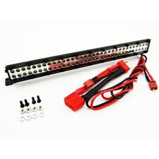Hot Racing LED666P01 Axial SCX10 6 inch 66 Bright White LED Light Bar w/ Plug