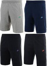 Nike Herren-Sportshorts aus Baumwolle