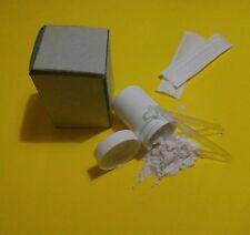 ARGENTEX 10 grammi argentatura circuiti stampati- silvering pcb - confezione 10g