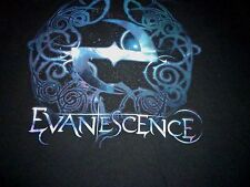 Evanescence Shirt ( Used Size Xl ) Very Good Condition!