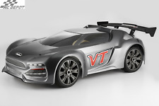 NEW HOBAO HYPER VTE 1/8 ON-ROAD ELECTRIC 150A ESC RTR (GRAY BODY) (RC_DEPOT)