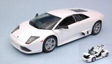 Lamborghini Murcielago LP640 2007 White 1:18 Model 31148W MAISTO