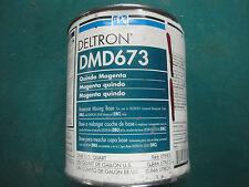 DMD 673 QUINDO MAGENTA PPG DELTRON 2000 UNIVERSAL MIXING BASE DBU DBC