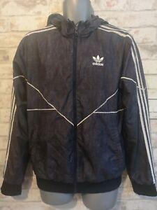 Vintage 90s ADIDAS  Jacket  Sport Original Classic |Size Small.