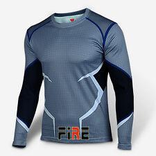 Avengers Quicksilver T-Shirt X-Men Fashion Tops Running Tees Jersey Sz S-4XL