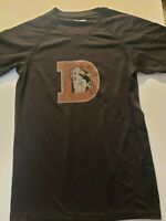 Nfl Denver Broncos Old School vintage Logo Shirt