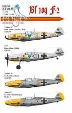 Eagle Cal 1/32 Messerschmitt Bf 109 F-2 # 32135