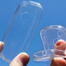 custodia silicone TPU trasparente antishock antiaderente cover per Nokia 3310