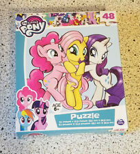 My Little Pony 48 Piece Puzzle New Sealed