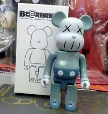 Bearbrick x OriginalFake Be@rbrick 400% KAWS