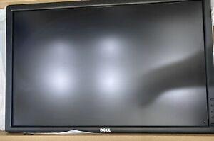 """Dell Ultrasharp U2412MB Monitor (No Stand) 24"""" Size DisplayPort VGA DVI USB"""