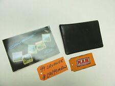 glove boxes for chevrolet cavalier ebay rh ebay com HID Headlights 96 Cavalier 85 Cavalier