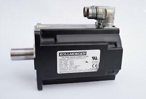 Kollmorgen Brushless AC Servo Motor AKM52G-ANCNEJ00 1.99kW 3000rpm 4.52A 8.09Nm