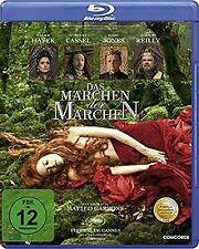 Das Märchen der Märchen [Blu-ray] von Matteo Garrone   DVD   Zustand sehr gut