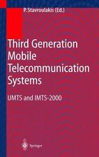 Engineering Online Library: Third Generation Mobile Telecommunication Systems...