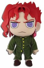 "1x Great Eastern 52818 JoJo's Bizarre Adventure 9"" Noriaki Kakyoin Stuffed Plush"