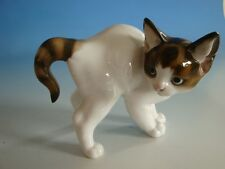 0513A1-004: Rosenthal Porzellan Figur kleine Katze