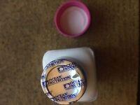 Ocean Nutrition Atison's Betta Food Pro Pellet 0.53 oz BUY 4GET 1FREE,10 get 3