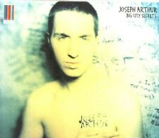 Joseph Arthur-Big City SECRETS CD NUOVO