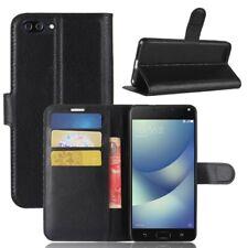 COVER CUSTODIA  FINTA PELLE  PER SMARTPHONE Asus Zenfone 4 Max ZC520KL ASU-69
