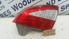 FORD MONDEO MK4 REAR LIGHT CLUSTER INNER DRIVERS SIDE 1.8 TDCI 2007