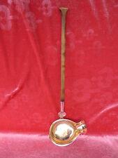 Beautiful, Antique Ladle ( Soup Scoop ___Silver__