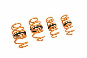 Megan Racing For 17-Up Chrysler Pacifica FWD Lower Lowering Coils Springs Set