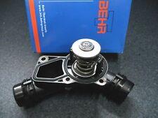 BEHR Thermostatgehäuse BMW E46 E39 E38 E60 E53 E83 E85 M54 Motor Benzin