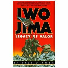 Iwo Jima: Legacy of Valor-ExLibrary