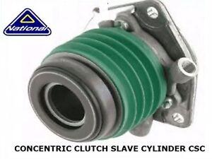 GRANADA & SCORPIO 1993 -97 CONCENTRIC SLAVE CYLNDER   NSC0005 CSC006 A1 Quality