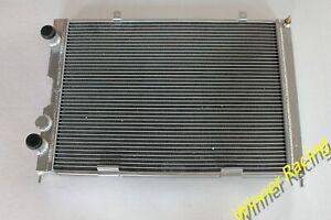 Fit  ALFA ROMEO GTV 916C; Spider 916S 1.8/2.0/2.0i/3.0i/3.2i aluminum radiator
