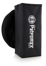 Petromax Genuine Carry Case / Bag for HK150 Lantern and Top Reflector / Shade