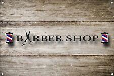 Barber SHOP metallo segno BARBIERE ARREDAMENTO sign Wall Art Placche Barber Shop 1016