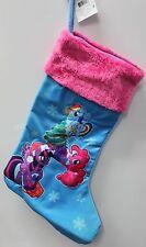 My Little Pony Christmas Stocking Girls Brony Cartoon Decoration 1980s Cute New