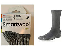 "New Smartwool /""OUTDOOR SPORT CREW/"" Men/'s Hiking Crew Socks Large Chestnut Brown"