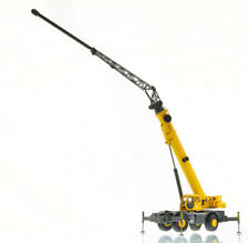 Grove GRT8100 Rough Terrain Crane - 1/50 - Conrad #2117 - Brand New