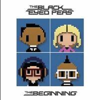 "BLACK EYED PEAS ""THE BEGINNING"" CD NEU"