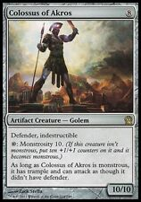 COLOSSO DI AKROS - COLOSSUS OF AKROS Magic THS Mint Theros