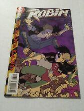 Robin #69 (Oct 99 DC) October 1999 Dixon Johnson Faucher
