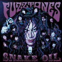 The Fuzztones - Snake Oil [New Vinyl]