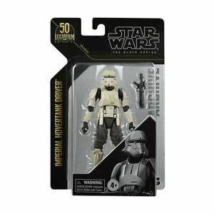 Star Wars The Black Series Archive Imperial Hovertank Driver 6 Inch Action Figur