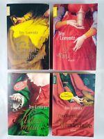 8x Iny Lorentz - historische Romane im Bücherpaket plus ein Hörbuch - Sammlung