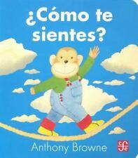 ¿Cómo te sientes? (Spanish Edition) (Especiales de a la Orilla del Viento)