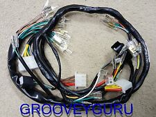 Honda CB 750 Four K6 1976 Wiring Loom 32100-341-900 P Made In Japan