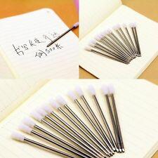 5pcs Parker Quink Flow Ballpoint Refills Black Blue Medium Cross Pen Refills